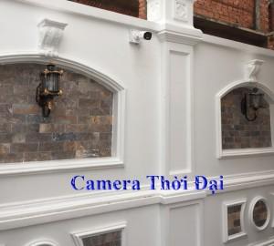 Công ty lắp đặt camera uy tín tại nhà
