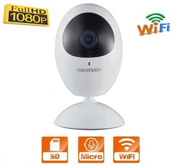 Camera wifi chính hãng hikvision