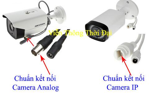 Chọn camera loại nào dùng cho gia đình