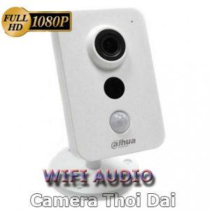Camera wifi trong nhà dahua IPC-K35P
