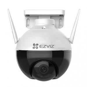 Camera wifi xoay 4 chiều ezviz CS-C8C-A0-3H2WFL1