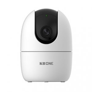Camera wifi 4.0 MP KBONE KN-H41P