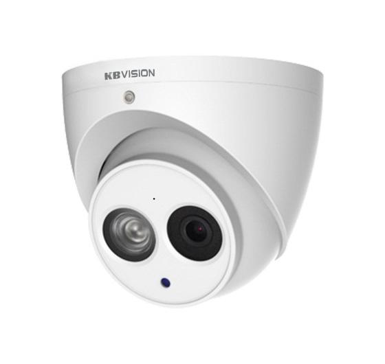 Camera dome hồng ngoại KX-C2004S5